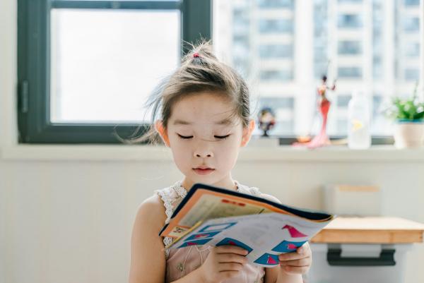 어린이 독서