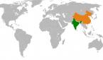인도 중국