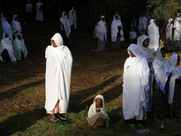 에티오피아