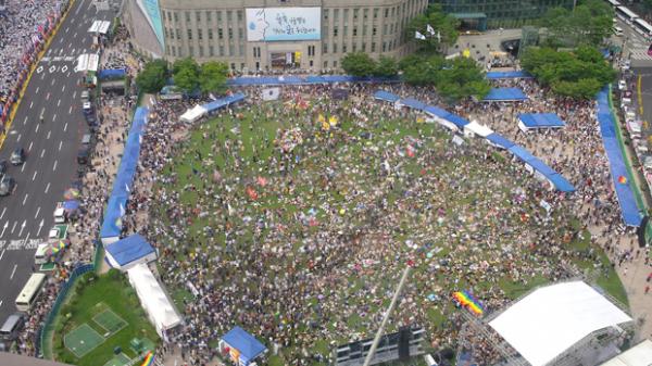 서울퀴어문화축제