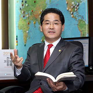 김동연 목사