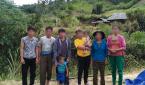 베트남 몽족 가정교회