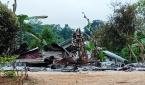 인도네시아 술라웨시섬 구세군 마을