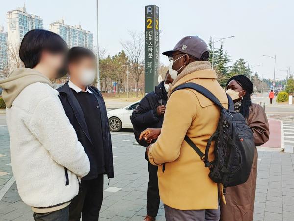 제2회 귀츨라프 틈새 전도대회