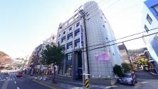 대전 IEM국제학교 건물 모습.