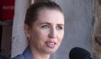 덴마크 사회민주당 소속 여성 총리 메테 프레데릭센.
