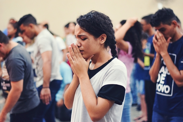 기도의 목적은 하늘에서 인간의 뜻을 이루는 것이 아니라, 하나님의 뜻이 땅에서 이루어지도록 하기 위함이다.