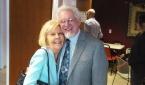 이번 주말 67번째 결혼기념일을 앞두고 지난 1일 빌(우측)과 에스더 일니스키 부부는 함께 하나님의 부름을 받았다.