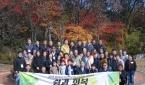 2015년 본국사역(안식년) 선교사세미나 참석자 단체사진