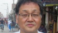 故 이준재 파키스탄 선교사