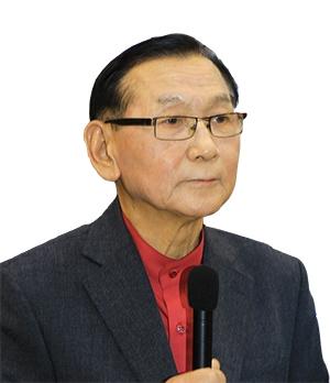 고(故) 이상길 러시아 선교사