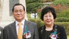 김영화 선교사, 故 고종옥 선교사