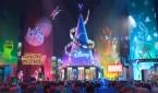 디즈니 소속의 유명 프랜차이즈들. '디즈니 제국'이라고 불러도 손색 없을 대중문화 콘텐츠 라인업을 형성하고 있다.