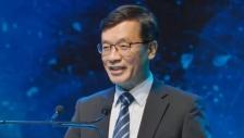UBF 세계대표 윤모세 목사