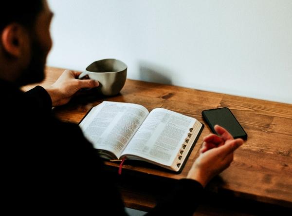소리 내어 성경 읽기