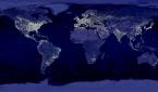 전 세계 위성이미지