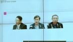 왼쪽부터 북한에 억류된 것으로 알려진 김정욱·김국기·최춘길 선교사.