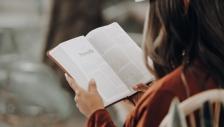 소리 내어 성경 읽기의 경우 86%가 '마음의 평강'을 느낀다고 답했다.