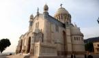 알제리에 위치한 교회