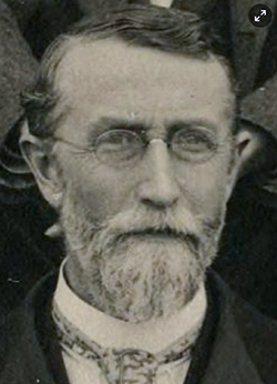 윌리엄 베어드 선교사
