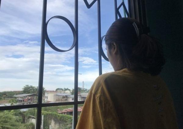 남부 필리핀의 림나 자매