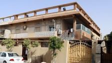리비아 수도 트리폴리의 유니온교회