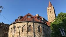 러블리 레인 감리교회