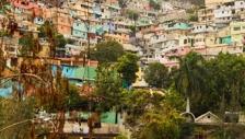 아이티 수도 포르토프랭스