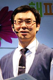권준호 목사