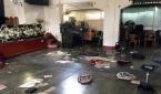 스리랑카 테러 시온교회