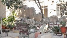 오픈도어 시리아
