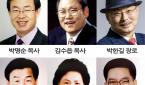 세복협이 선정한 제28회 한국기독교 선교대상