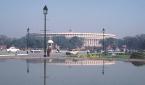 인도 국회의사당