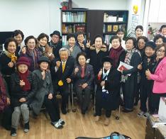 한국여약사회, 제1회 코피노 돕기 자선바자회 진행