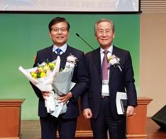 시니어선교한국 신임 이사장 정현구 목사 취임식 열려