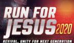 런 포 지저스 2020 RUN FOR JESUS