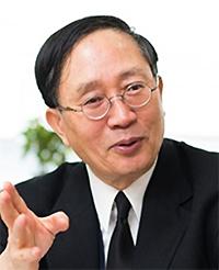 김영한 기독교학술원장