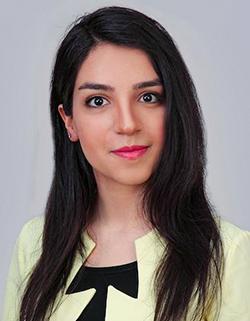 파테메 모하마디(메리)