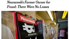 뉴욕타임스 기사 캡처