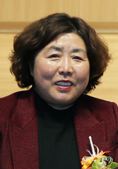 미전도종족선교연대(UPMA) 대표 정보애 선교사