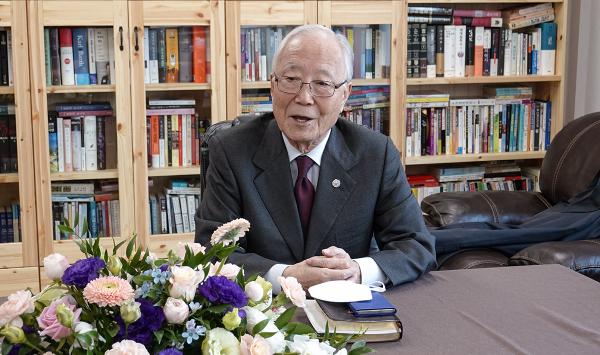 박조준 목사