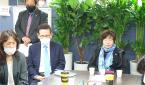 기독자유통일당 21대 총선 선거결과 기자회견
