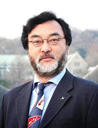 안종배 국제미래학회 회장