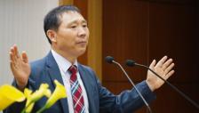 강철호 새터교회 목사(북한기독교총연합회 전 회장)