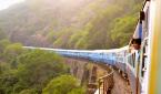 인도 기차