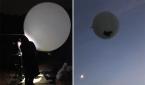 한국 순교자의 소리(VOM) 풍선