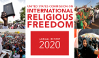 미국국제종교자유위원회